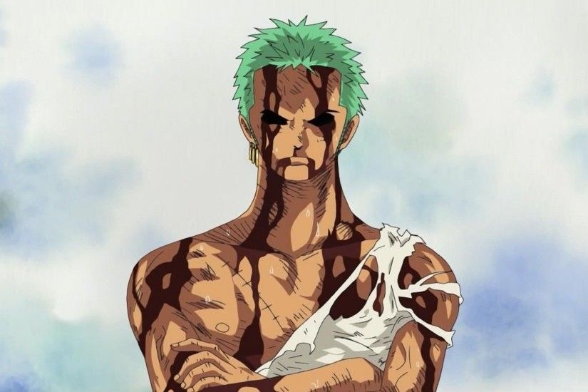 Roronoa Zoro - One Piece 745743