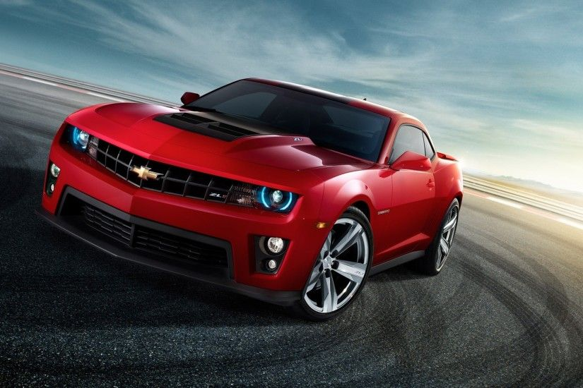 ... 2018 Chevrolet Camaro ZL1 1LE Wallpapers & HD Images - WSupercars ...