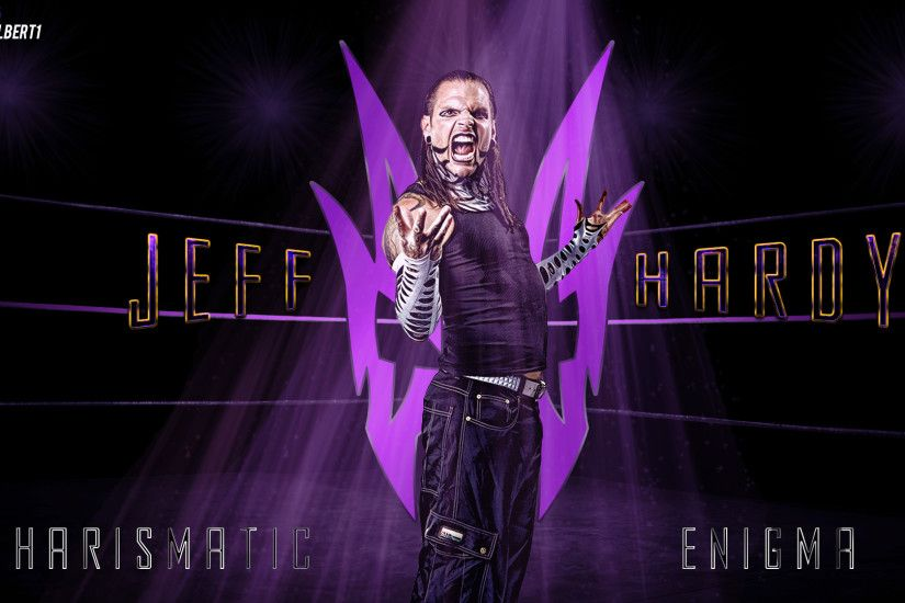 Jeff Hardy Wallpapers 2016 - Wallpaper Cave inside Jeff Hardy Wallpaper