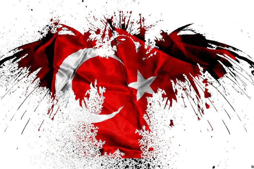 Turk Bayragi Turkish Flag Wallpaper