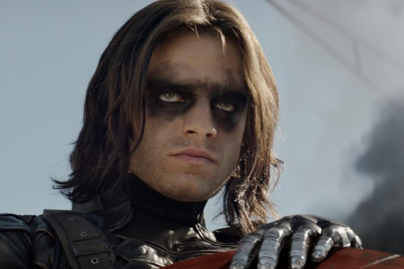 Bucky Winter Soldier Wallpapers