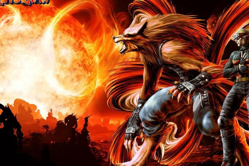 Naruto Wallpaper HD ·① Download Free Beautiful Backgrounds