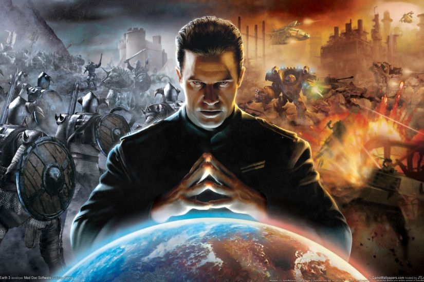 Empire Earth 3 Wallpapers | HD Wallpapers
