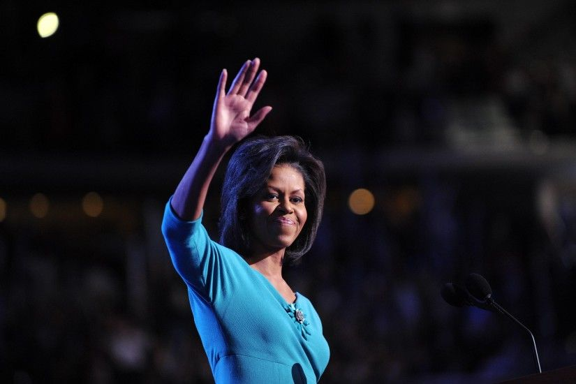 Michelle obama wallpaper - (#14666) - High Quality and Resolution .
