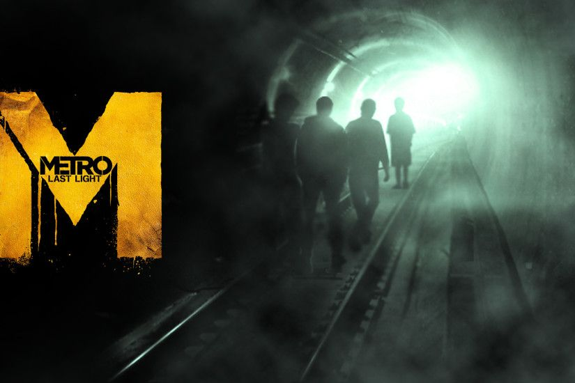 ... Wallpapers for METRO: Last light by Live Design 6 by LiveDonbass