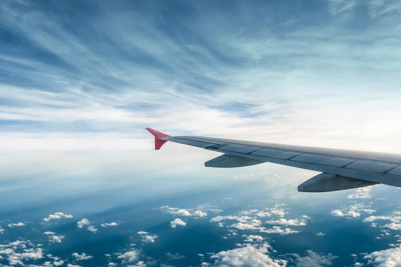 Airplane Wing Wallpapers | HD Wallpapers