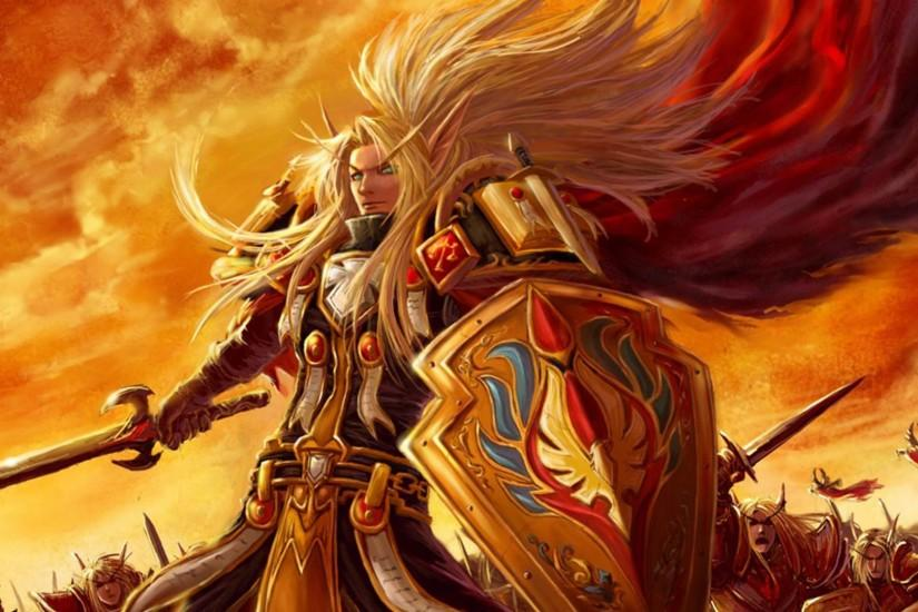widescreen world of warcraft wallpaper 1920x1080 cell phone