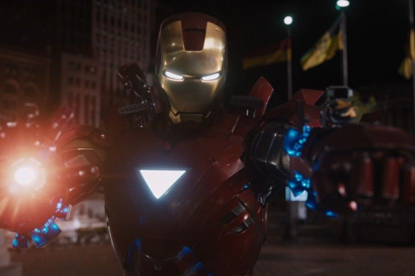 Iron man movies screenshots marvel the avengers movie wallpaper 2048×1152