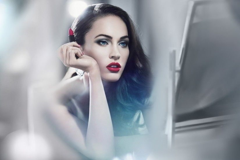 Megan Fox Wallpaper Megan Fox Backgrounds