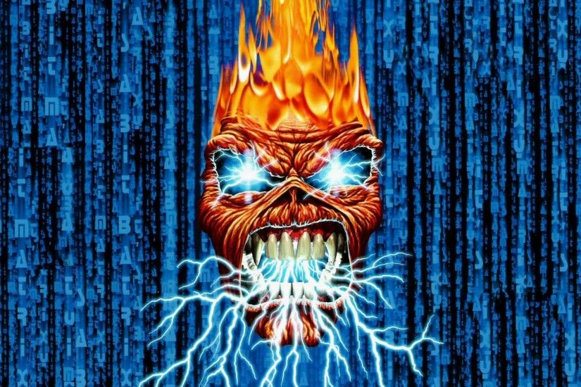 Iron Maiden HD pictures Iron Maiden Full hd wallpapers
