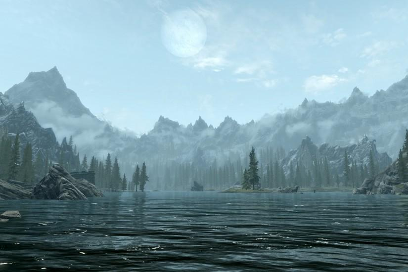 skyrim wallpaper 1920x1080 x download free