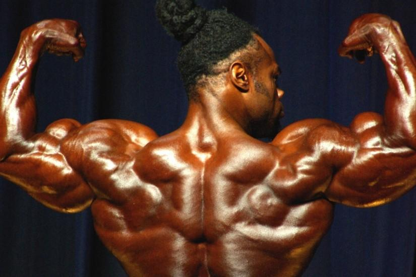 1920x1080 Wallpaper kai greene, muscles, body-building