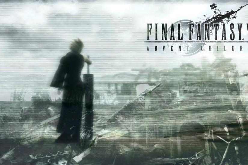 widescreen final fantasy 7 wallpaper 1920x1080 for iphone 5s