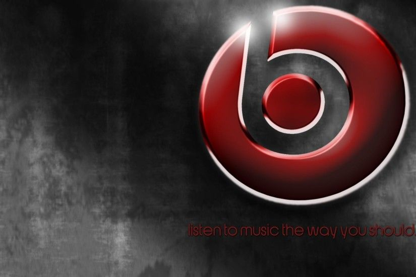 Beats By Dr. Dre Wallpapers - Wallpaper Cave