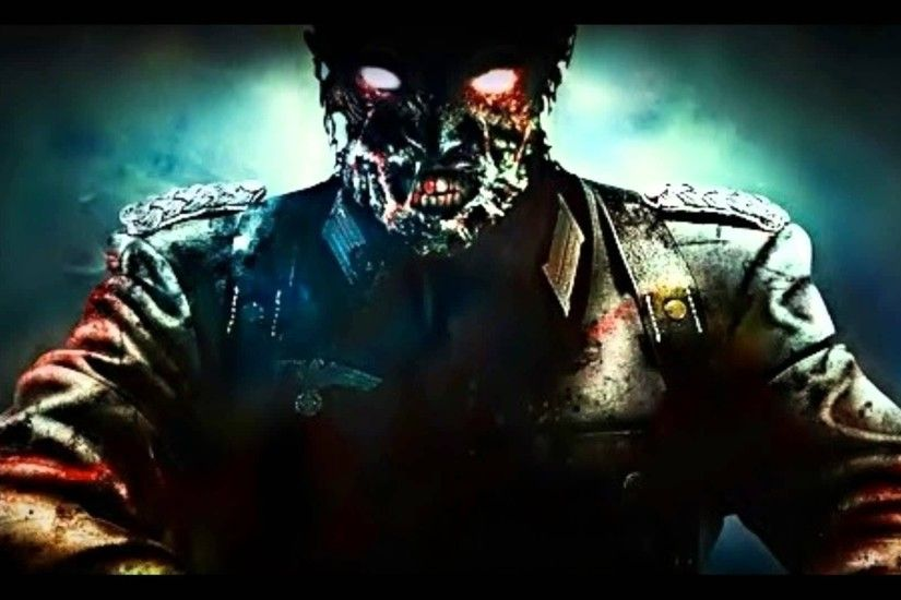 Cool Zombie Wallpaper 183 ① Wallpapertag