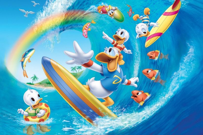 Walt Disney Donald Duck S..