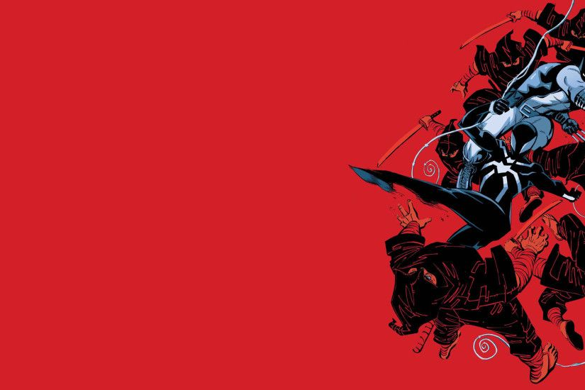 Comics-X-Men-Wolverine-Wallpaper