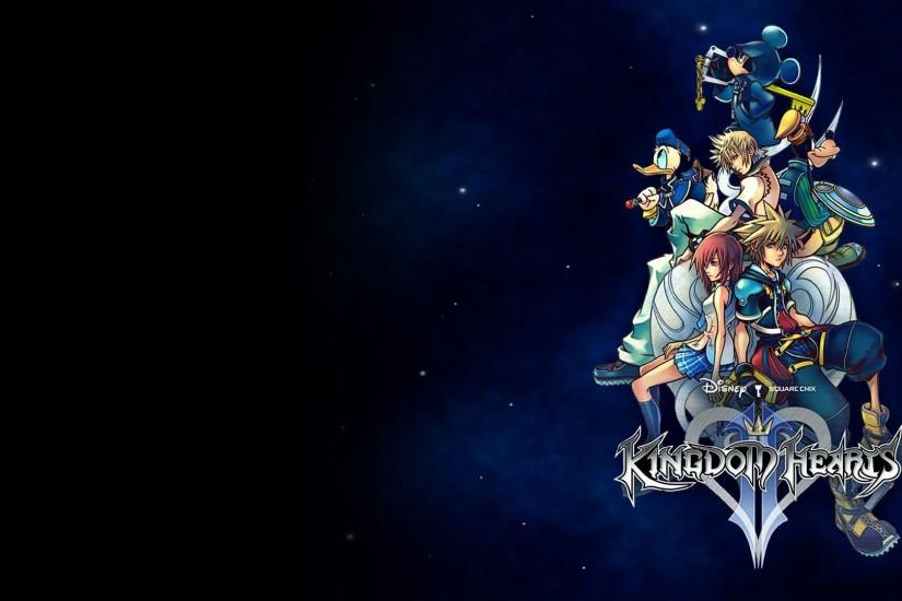 Wallpapers For > Kingdom Hearts 3 Wallpaper Hd 1920x1080