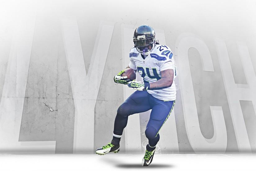 Marshawn Lynch Wallpapers