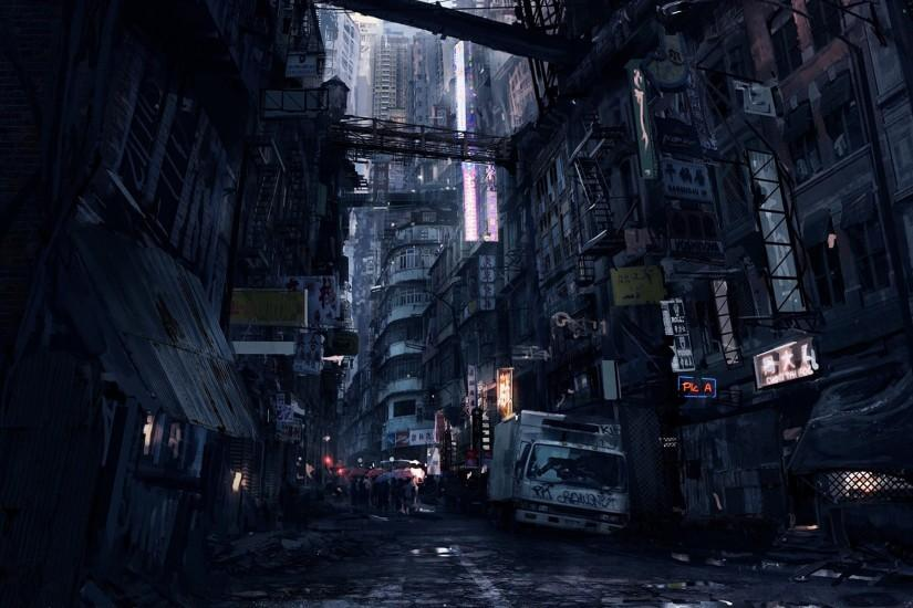 new cyberpunk wallpaper 1920x1200