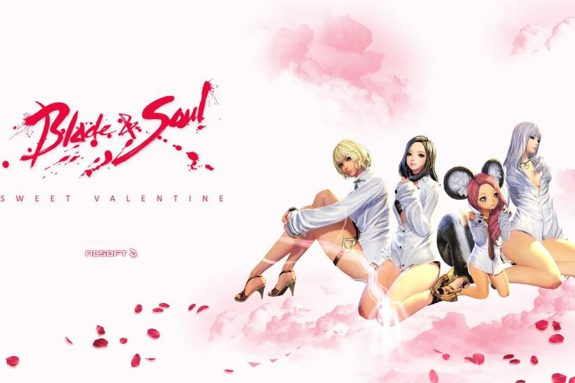new blade and soul wallpaper 2560x1440 for tablet