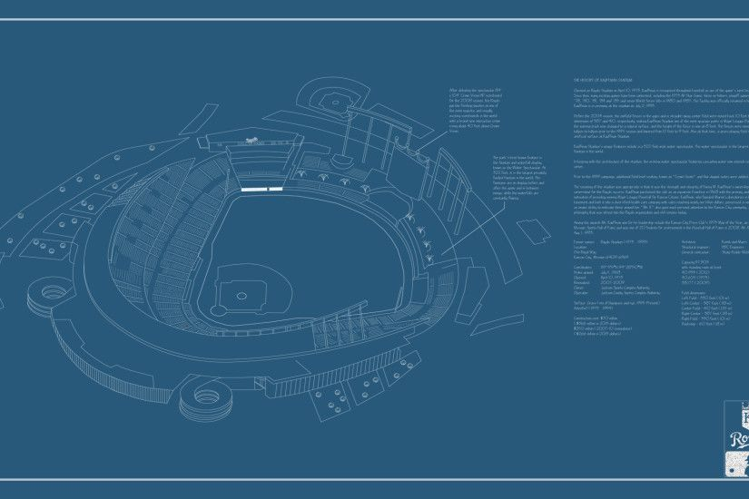 Blueprint of the K -- I made a