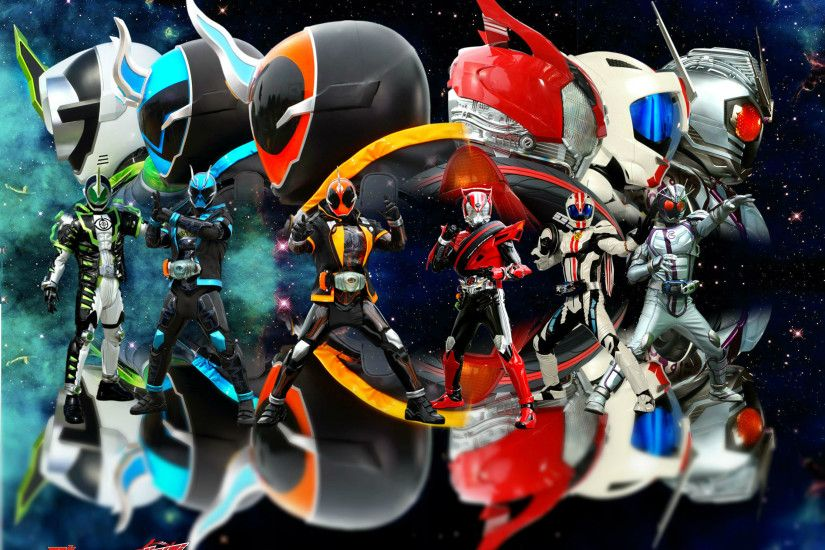 kamen rider ghost x kamen rider drive wallpaper by haule0123