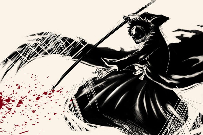 Anime Bleach Wallpapers Wallpapers - HD Wallpapers