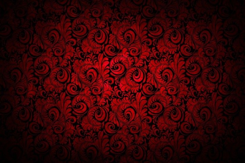 black and red flower wallpaper #728926