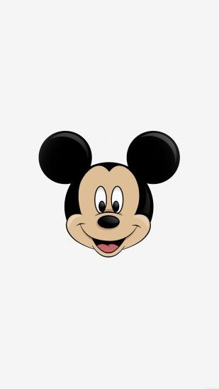 Mickey Mouse Logo Disney