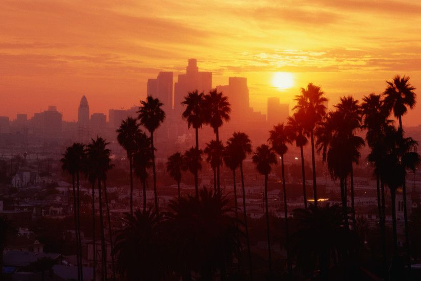 Los Angeles Wallpaper 11745