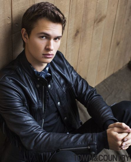 Ansel Elgort 2015 HD 9 40710 HD Images Wallpapers