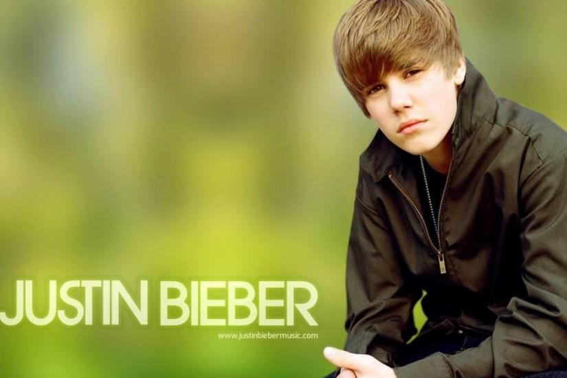 Justin Bieber Wallpapers collection 2