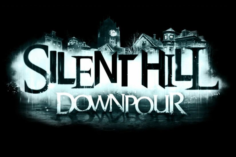 Wallpaper from Silent Hill: Downpour
