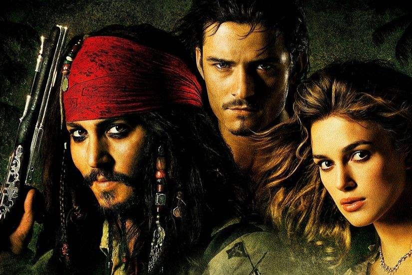 2560x1600 Pirates Of The Caribbean Wallpaper