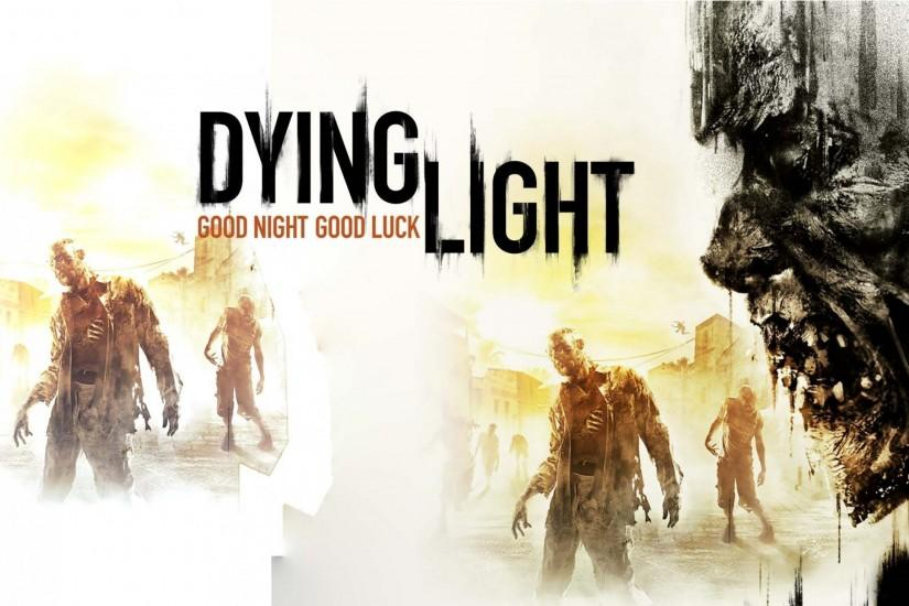DYING LIGHT horror survival zombie apocalyptic dark action 1dlight rpg  poster wallpaper | 2560x1440 | 617164 | WallpaperUP