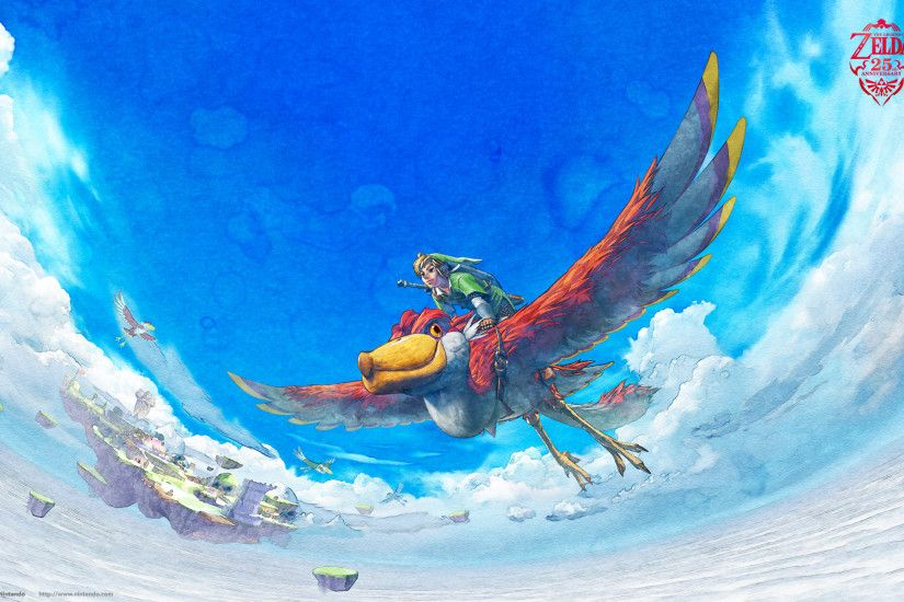 the-legend-of-zelda-wallpaper-skyward-sword-bird-