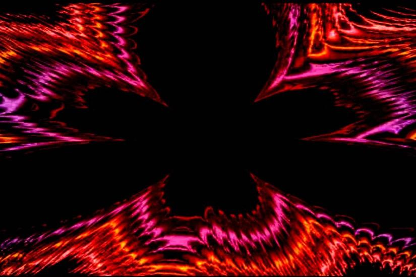 Red Laser Background Animation YouTube 002002