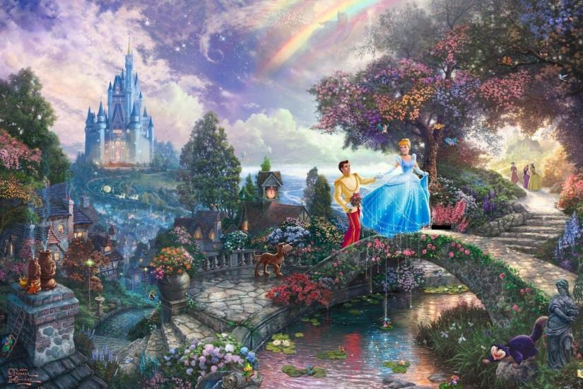 Cinderella Wallpapers - Full HD wallpaper search