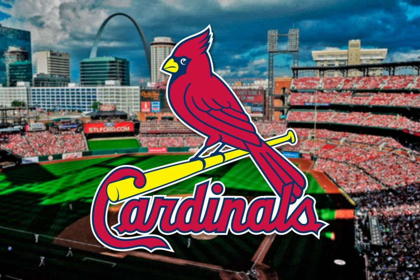 St Louis Cardinals Desktop Wallpaper Widescreen Pictures to Pin on .