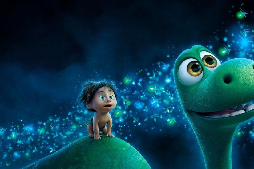 HD Wallpaper | Background ID:680317. 1920x1080 Movie The Good Dinosaur. 57  Like