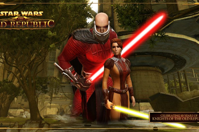 Star Wars The Old Republic Wallpapers - Wallpaper Cave ...