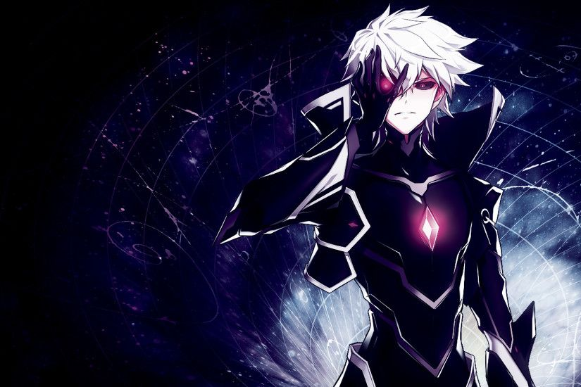 Khymichi 116 20 Elsword: The Diabolic Esper by Nightfall1007