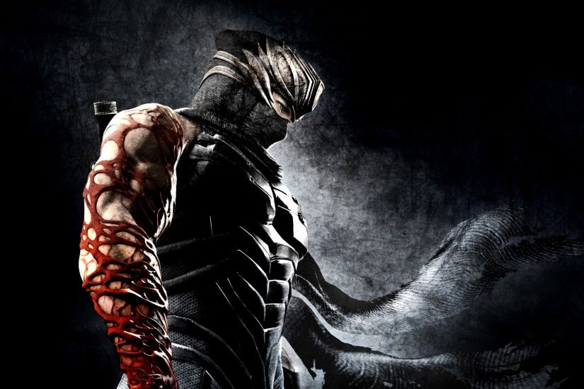 Desktop Backgrounds - Ninja Gaiden 3 wallpaper by Easton Leapman