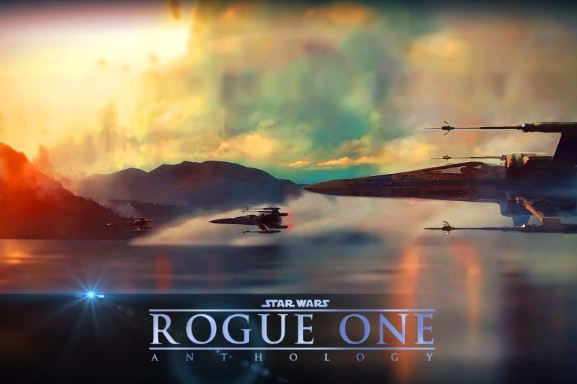 Movie - Rogue One: A Star Wars Story Wallpaper