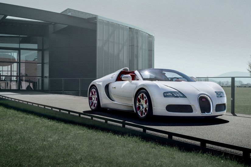 beautiful bugatti veyron wallpaper 1878