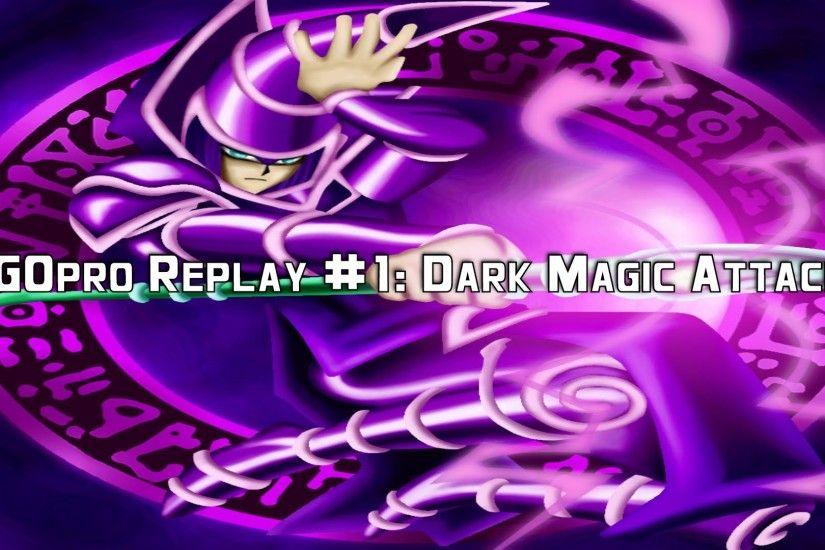 Dark Magician Wallpaper ·① WallpaperTag