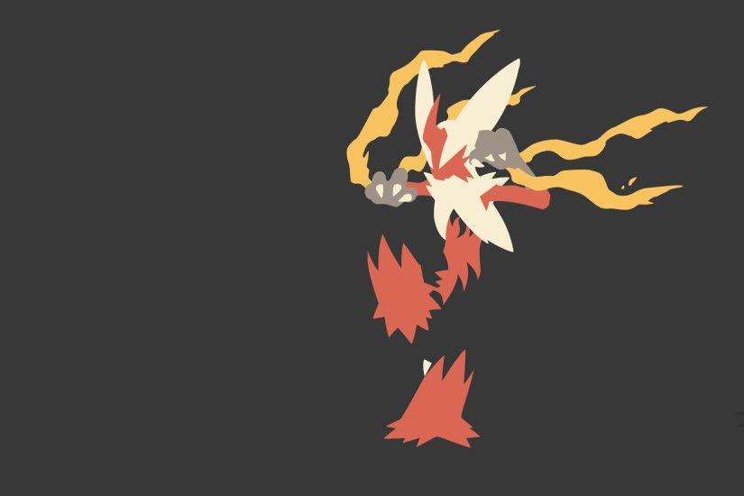 ... Cool Pokemon Mega Blaziken Wallpaper Amazing free HD 3D wallpapers  collection-You can download best