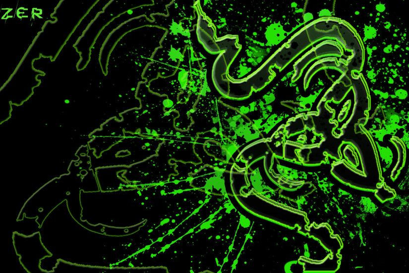 44 <b>Razer</b> HD <b>Wallpapers</