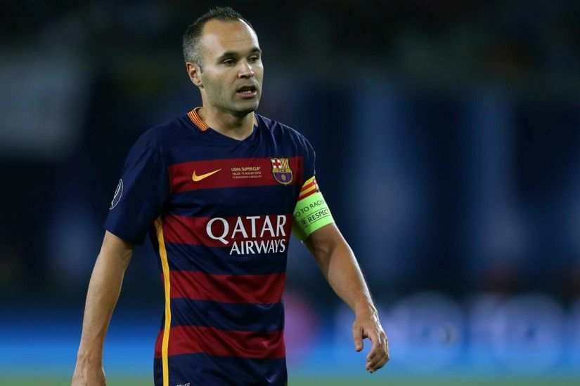 Father of Barcelona legend Andres Iniesta makes definitive statement on  future